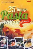 25 Resep Pasta Pilihan Perfecto