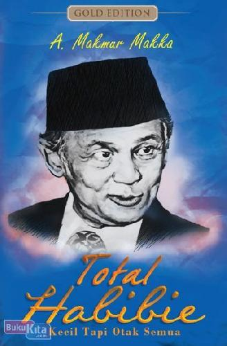 Cover Total Habibie
