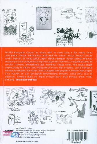 Cover Belakang Buku PULPEN - 26 Anak Cerdas Istimewa