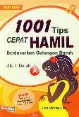 1001 Tips Cepat Hamil Berdasarkan Golongan Darah Jilid 1 Darah A