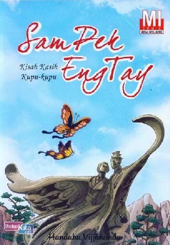 Cover Buku Sam Pek Engtay