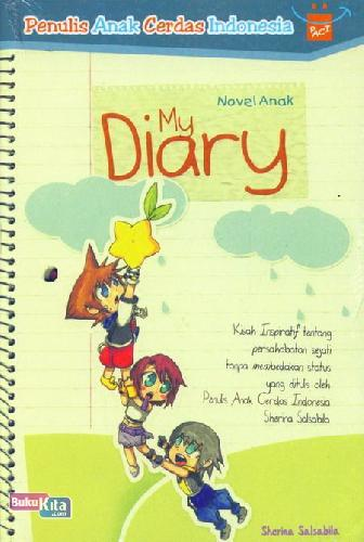Cover My Diary