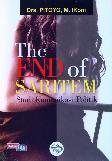 The End of Saritem - Studi Komunikasi Politik