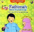 Seri Shahabiyah - Fathimah binti Muhammad - Pemimpin Perempuan di Surga