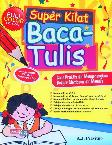 Super Kilat Baca-Tulis (Full Color Edition)