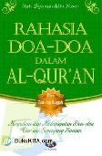 Rahasia Doa-Doa dalam AL-Qur