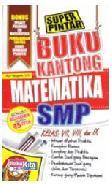 Buku Kantong Matematika SMP Kelas VII, VIII, dan IX