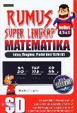 Rumus Super Lengkap Matematika SD Kelas 4,5,&6