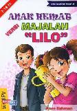 Seri Pendidikan Karakter : Anak Hemat Versi Majalah Lilo
