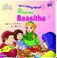 Hari Ulang Tahun Princess Baasitha
