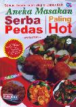 Aneka Masakan Serba Pedas Paling Hot (full color)