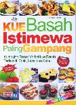 Kue Basah Istimewa Paling Gampang (full color)