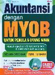 Akuntansi dengan MYOB untuk Pemula dan Orang Awam