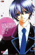 Colorful Twinkle Love 03