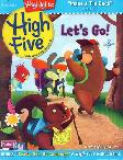 High Five June 2013 (full color)