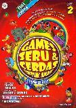Games Seru dan Cerdas Untuk Anak Seri 2 (full color)