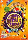 Games Seru dan Cerdas Untuk Anak Seri 1 (full color)