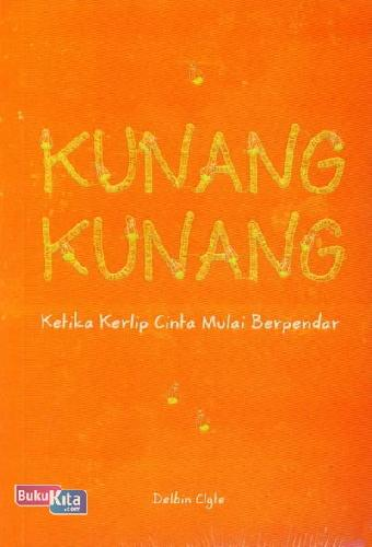Cover Buku Kunang-Kunang