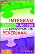 Integrasi Excel dan Access untuk Mengoptimalkan Pekerjaan