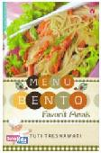 Menu Bento Favorit Anak