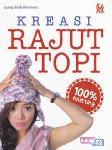 Kreasi Rajut Topi (Promo Best Book)