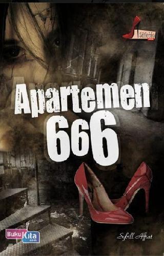Cover Buku Apartemen 666