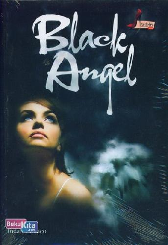 Cover Black Angel