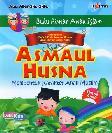 Buku Pintar Anak Islam Asmaul Husna