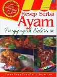 Resep Serba Ayam Penggugah Selera (full color)