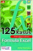 125 Kasus Menggunakan Formula Excel