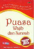 Puasa Wajib dan Sunnah