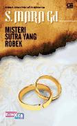 Misteri Sutra yang Robek (Cover Baru)