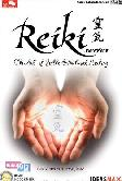 CBT Reiki Series - The Art of Gentle & Natural Healing