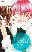 Colorful Twinkle Love 04