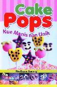 Cake Pops Kue Manis nan Unik