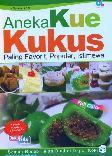Aneka Kue Kukus Paling Favorit, Populer, Istimewa (full color)