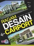 Ragam Desain Carport (Promo Best Book)