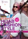 Mix & Match Hijab Fashion Style (Promo Best Book)