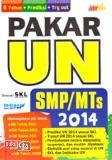 Pakar UN (Ujian Nasional) SMP/MTs 2014