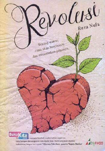 Cover Buku Revolusi bk