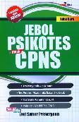 Jebol ikotes untuk CPNS Edisi Baru