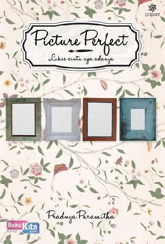 Cover Buku Picture Perfect
