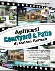 Aplikasi Courtyard & Patio di Dalam Rumah (full color)