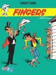 Lucky Luke - Fingers: LC