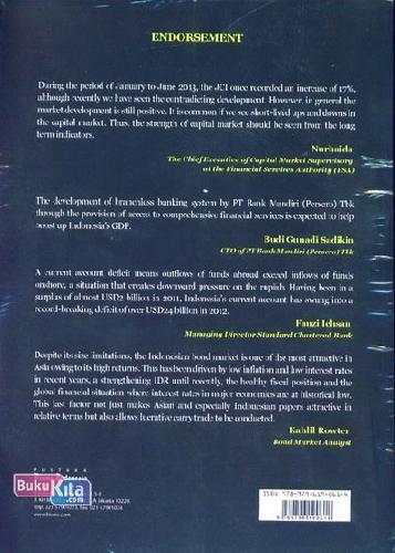 Cover Belakang Buku IDX Watch 2013-2014 THIRTEENTH EDITION