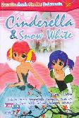 Cinderella & Snow White