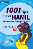 1001 Tips Cepat Hamil Berdasarkan Golongan Darah Jilid 3 Darah O