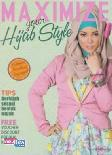 Maximize your Hijab Style (Promo Best Book)