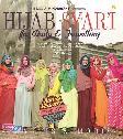 Hijab Syari For Daily And Travelling
