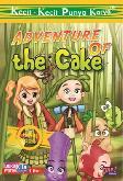 Kkpk: Adventure Of The Cake